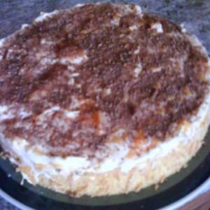 Trasená torta