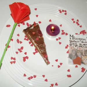 Valentínska rozkoš