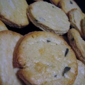 Rozmarínové sušienky