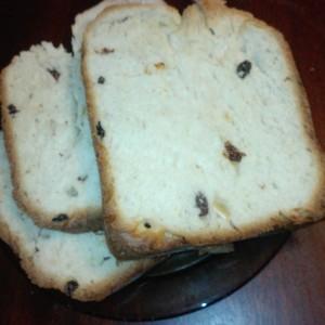 Mazanec z pekárne