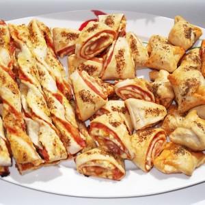 Pizza štangle
