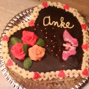 Punčová tortička