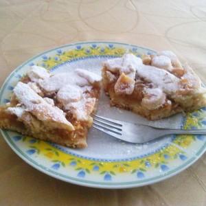 Jablkové pyté