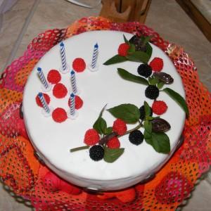 Matúškova torta
