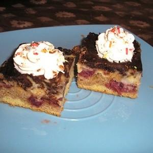 Dunajský koláč