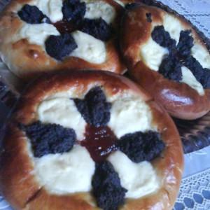Moravský koláč