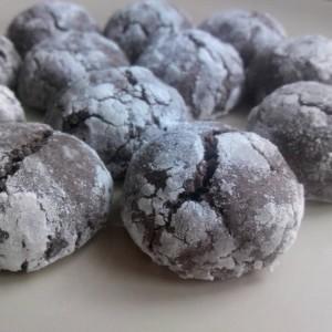 Kakaovo-kokosové popukance