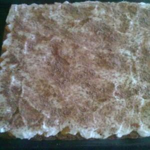 Ľahký mandarinkový koláč
